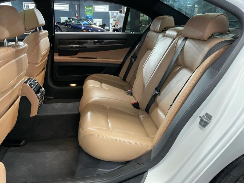 BMW 7 Series 2015 price $25,995
