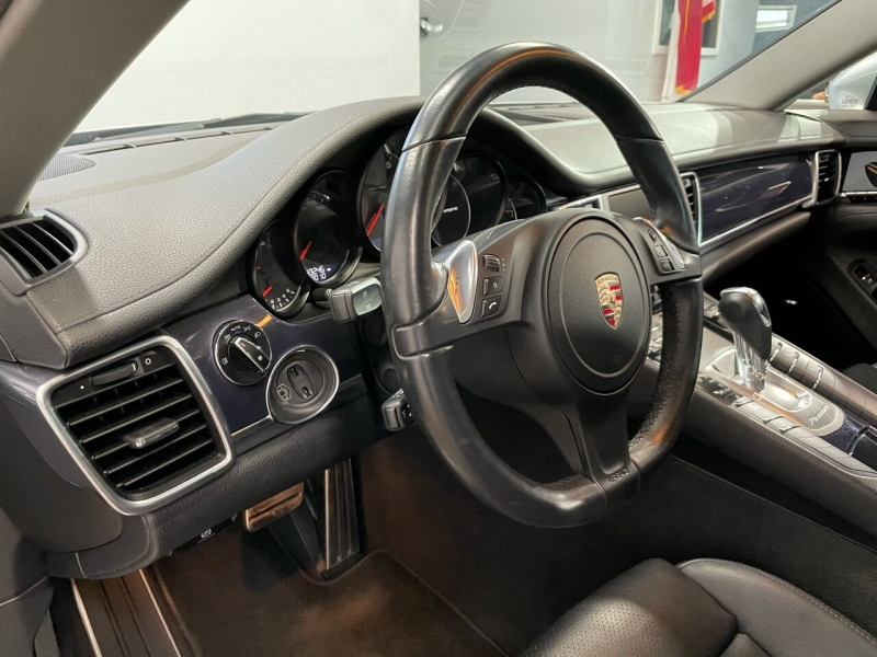Porsche Panamera 2014 price $38,995