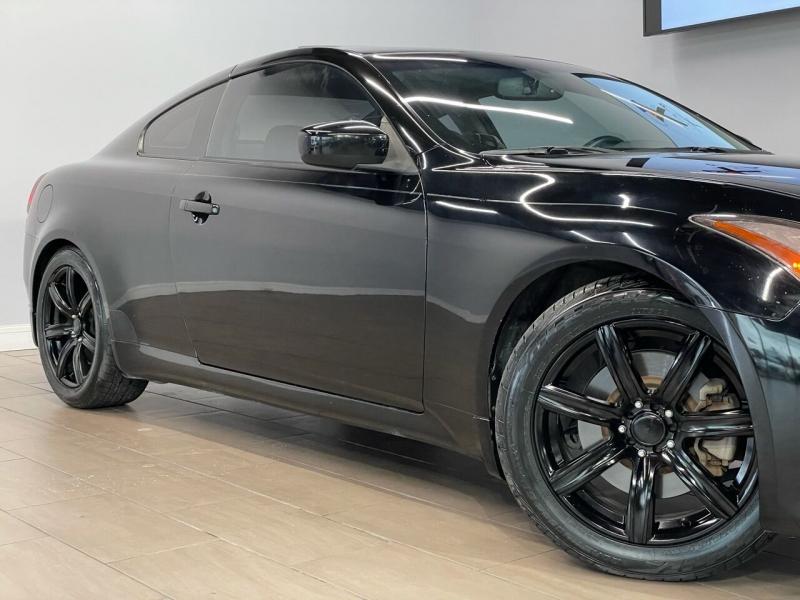 Infiniti G37 Coupe 2010 price $11,495