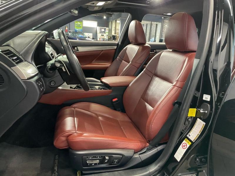 Lexus GS 350 2013 price $18,995