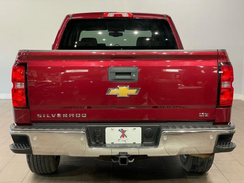 Chevrolet Silverado 1500 2014 price $25,495