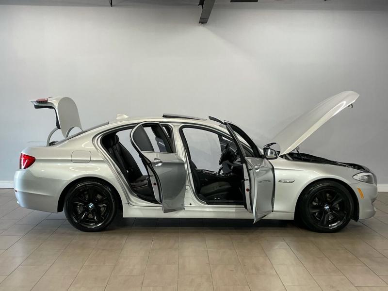BMW 5 Series 2013 price $12,495