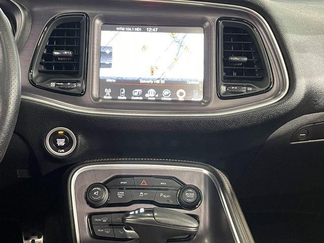 Dodge Challenger 2016 price $36,999