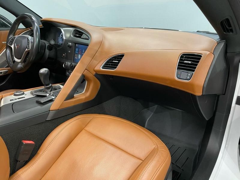 Chevrolet Corvette 2014 price $42,995