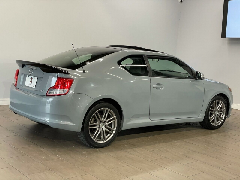 Scion tC 2012 price $9,995