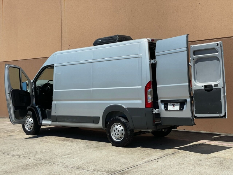 RAM ProMaster Cargo 2016 price $25,995