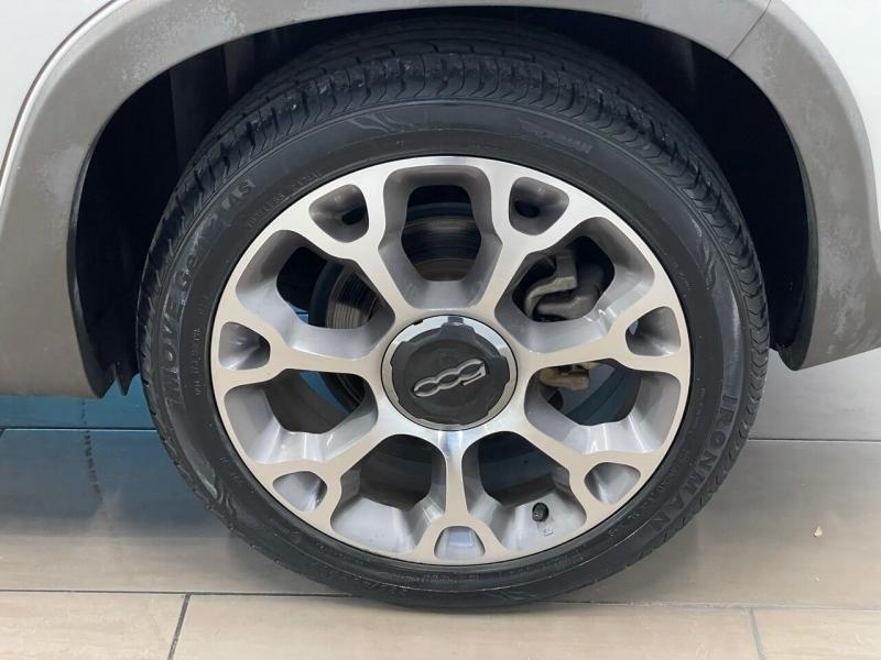 FIAT 500L 2014 price $9,795