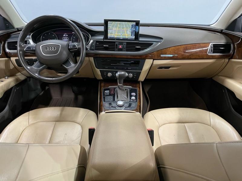 Audi A7 2014 price $24,095