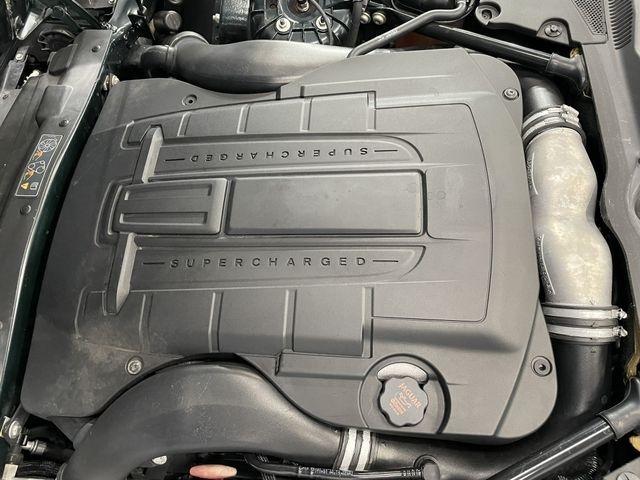 Jaguar XK-Series 2008 price $20,999