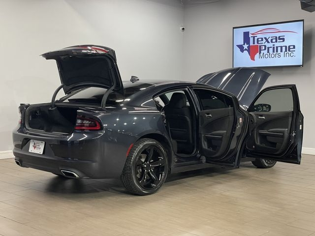 Dodge Charger 2018 price $25,999