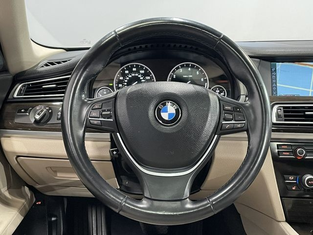 BMW 7 Series 2012 price $18,999