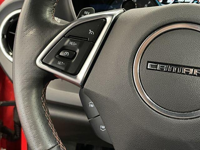 Chevrolet Camaro 2016 price $34,999
