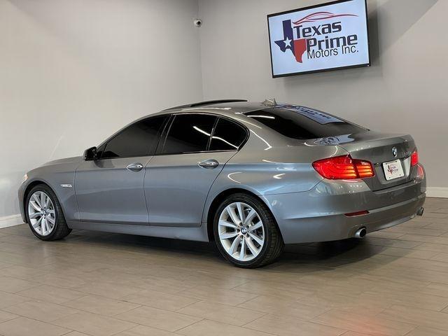 BMW 5 Series 2011 price $15,999