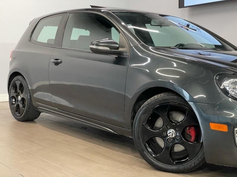 Volkswagen GTI 2010 price $9,995