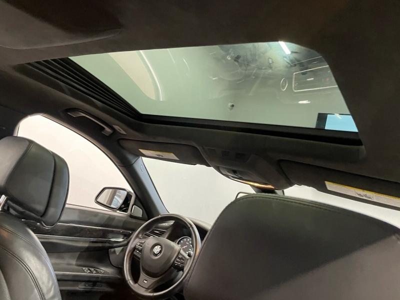 BMW 7 Series 2014 price $24,295