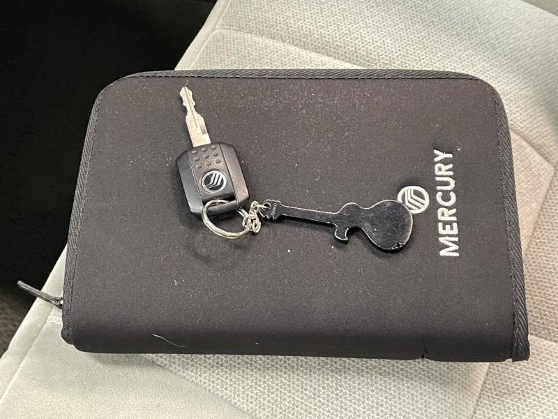 Mercury Grand Marquis 2005 price $7,495