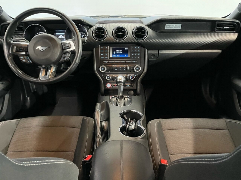 Ford Mustang 2016 price $14,495