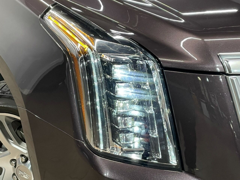 Cadillac Escalade 2016 price $42,995