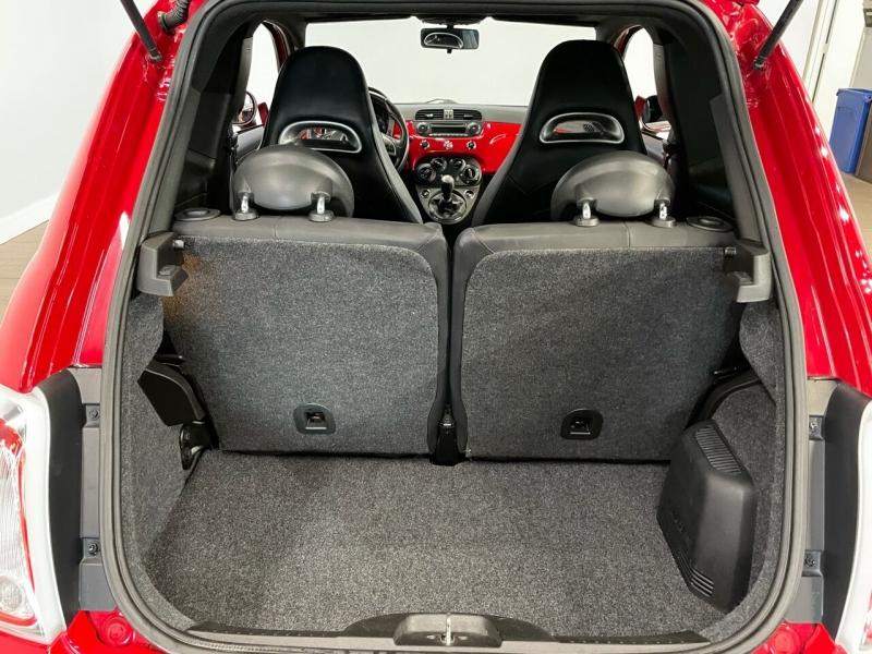FIAT 500 2012 price $11,495