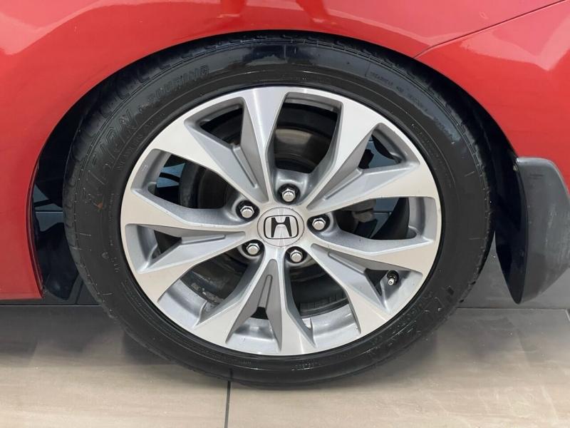 Honda Civic 2012 price $11,495