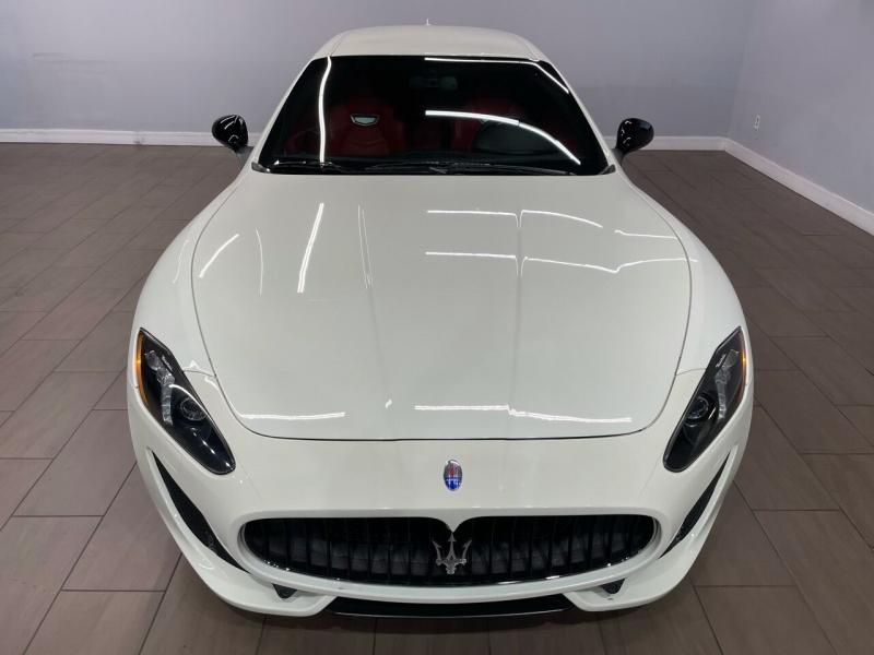 Maserati GranTurismo 2016 price $55,995