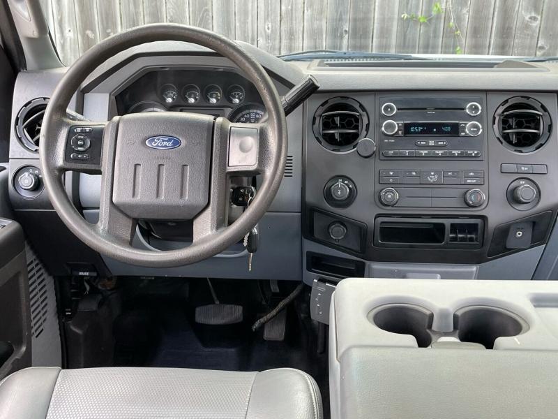 Ford F-350 Super Duty 2014 price $27,995