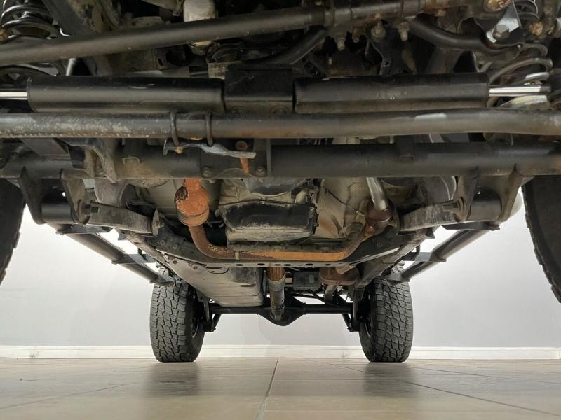 Jeep Wrangler Unlimited 2007 price $13,995