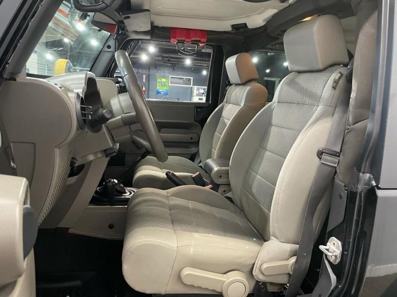 Jeep Wrangler 2007 price $15,995