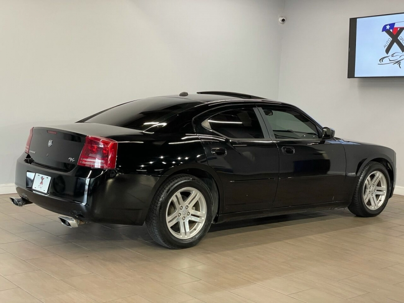 Dodge Charger 2006 price $9,995