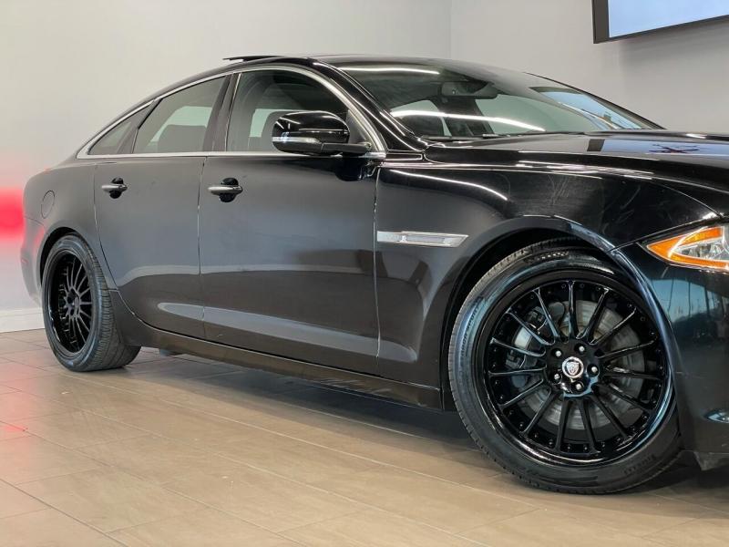 Jaguar XJ 2011 price $18,495