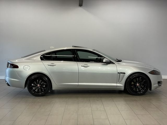 Jaguar XF 2014 price $15,999