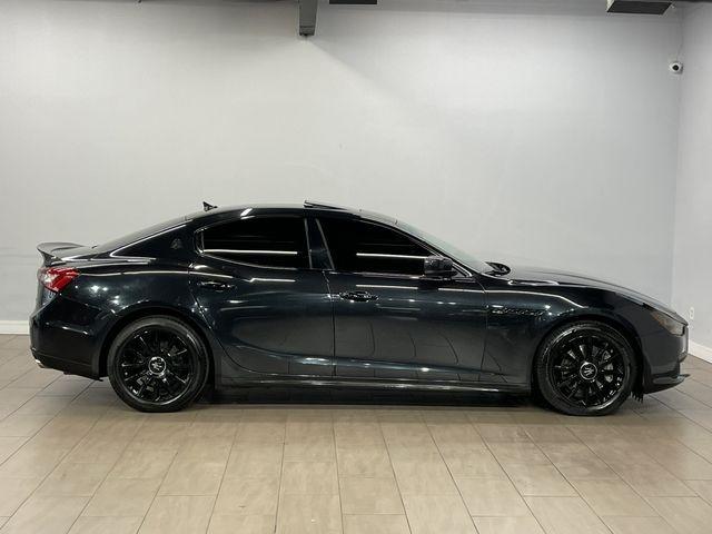 Maserati Ghibli 2014 price $29,999