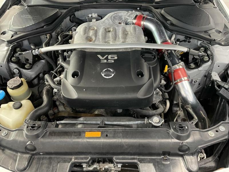 Nissan 350Z 2006 price $8,495