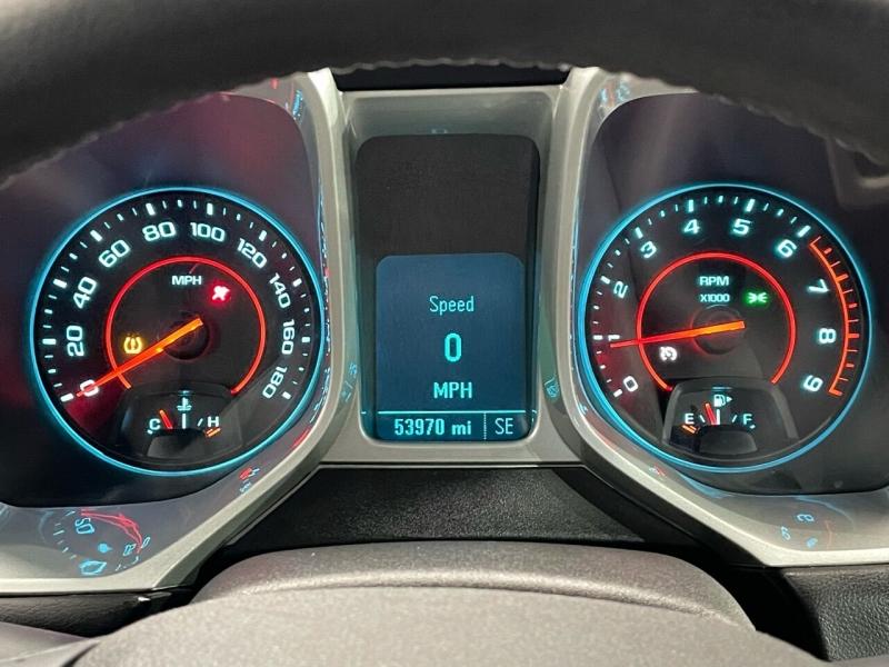 Chevrolet Camaro 2015 price $24,495