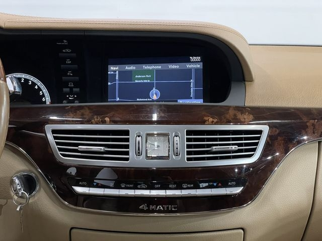Mercedes-Benz S-Class 2008 price $17,999