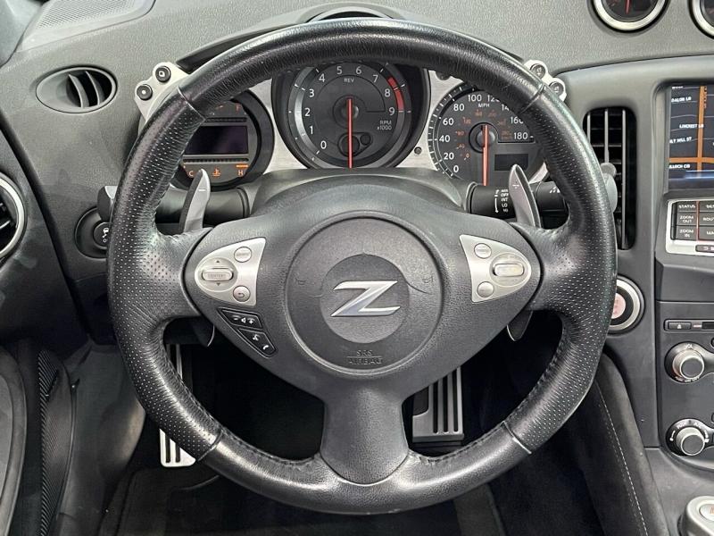 Nissan 370Z 2018 price $31,995