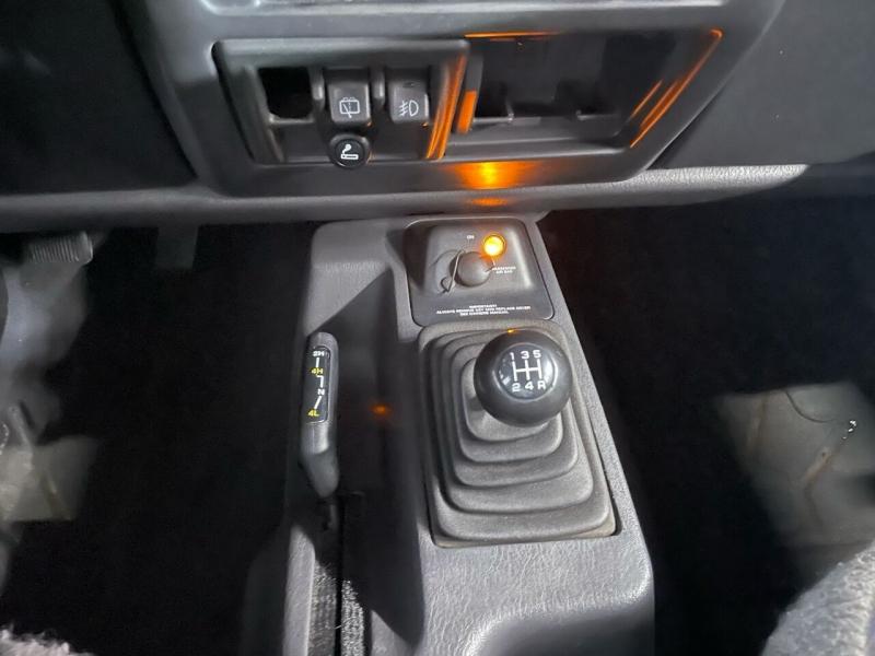 Jeep Wrangler 2000 price $11,995