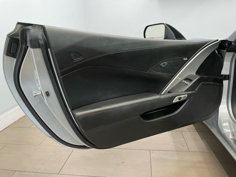 Chevrolet Corvette 2016 price $44,995