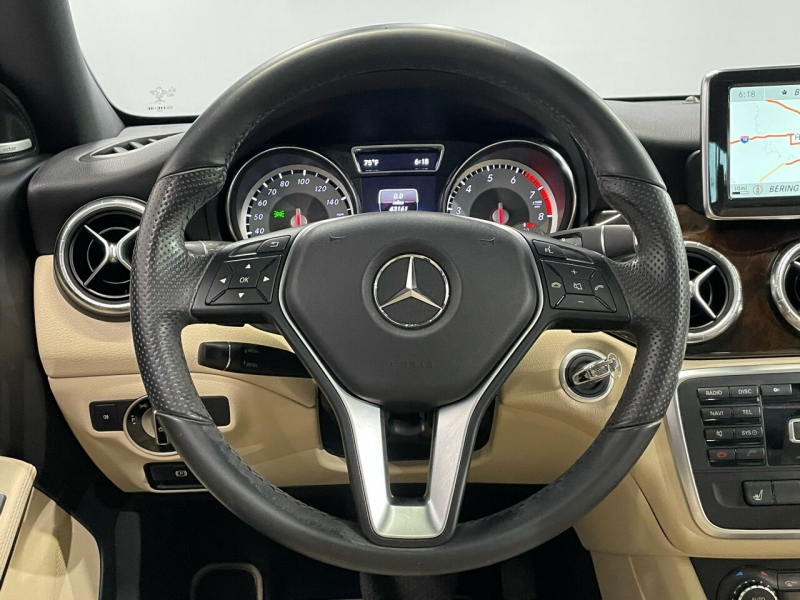 Mercedes-Benz CLA 2014 price $19,995