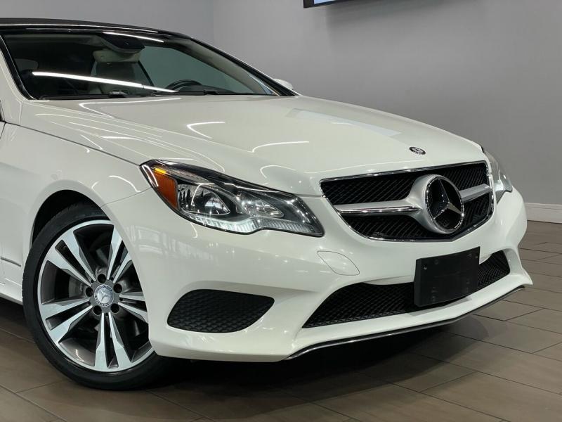 Mercedes-Benz E-Class 2014 price $24,495