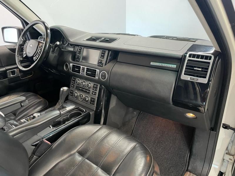 Land Rover Range Rover 2008 price $10,495