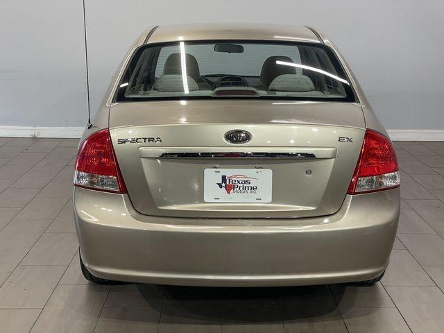 Kia Spectra 2008 price $5,999