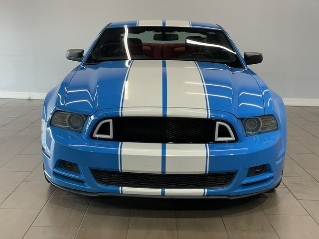 Ford Mustang 2013 price $13,999
