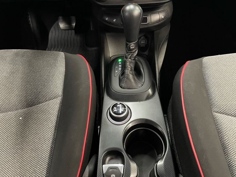 FIAT 500X 2016 price $11,995