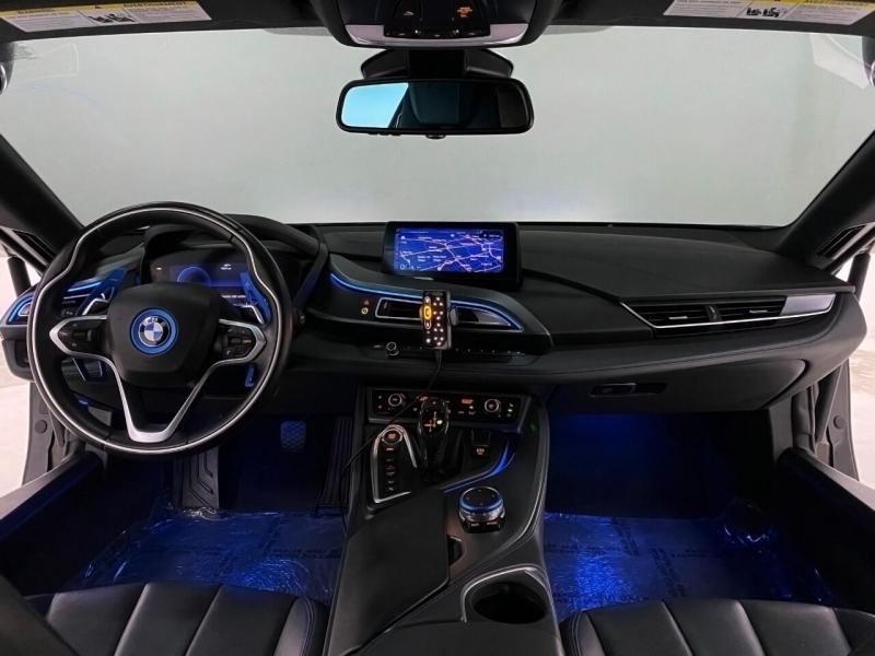 BMW i8 2015 price $89,995