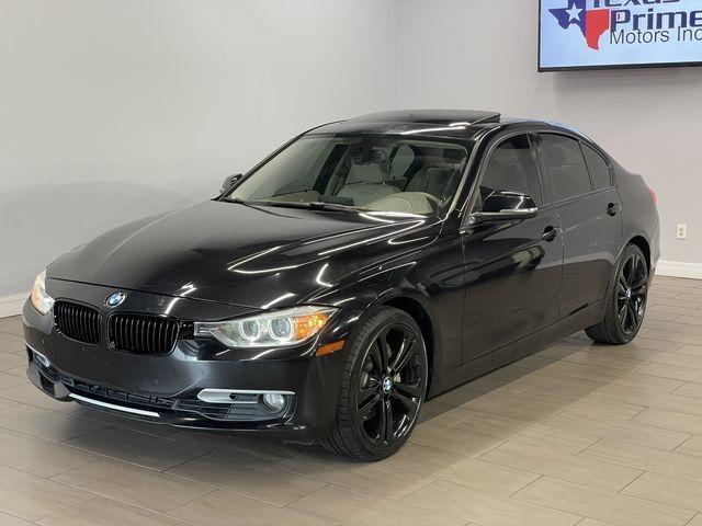 BMW 3 Series 2012 price $17,999