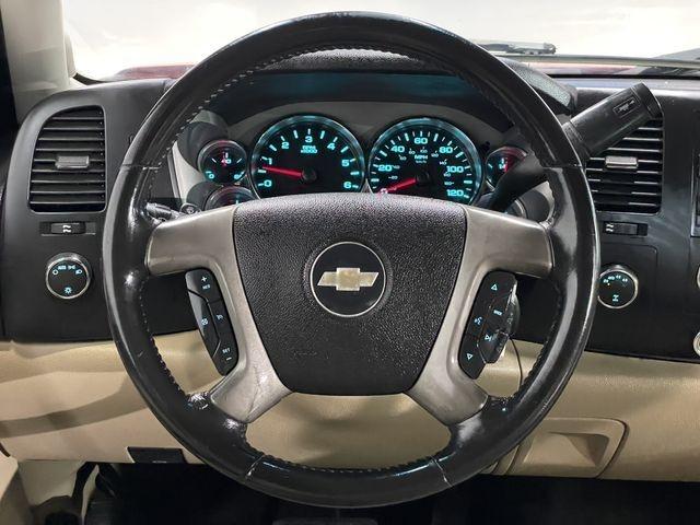 Chevrolet Silverado 1500 2007 price $16,999