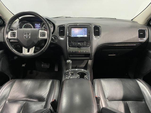 Dodge Durango 2011 price $19,999