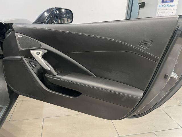 Chevrolet Corvette 2015 price $49,999