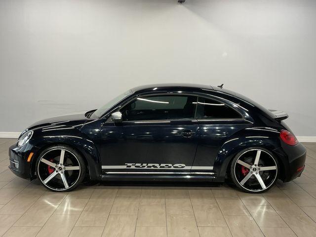 Volkswagen Beetle 2012 price $14,999